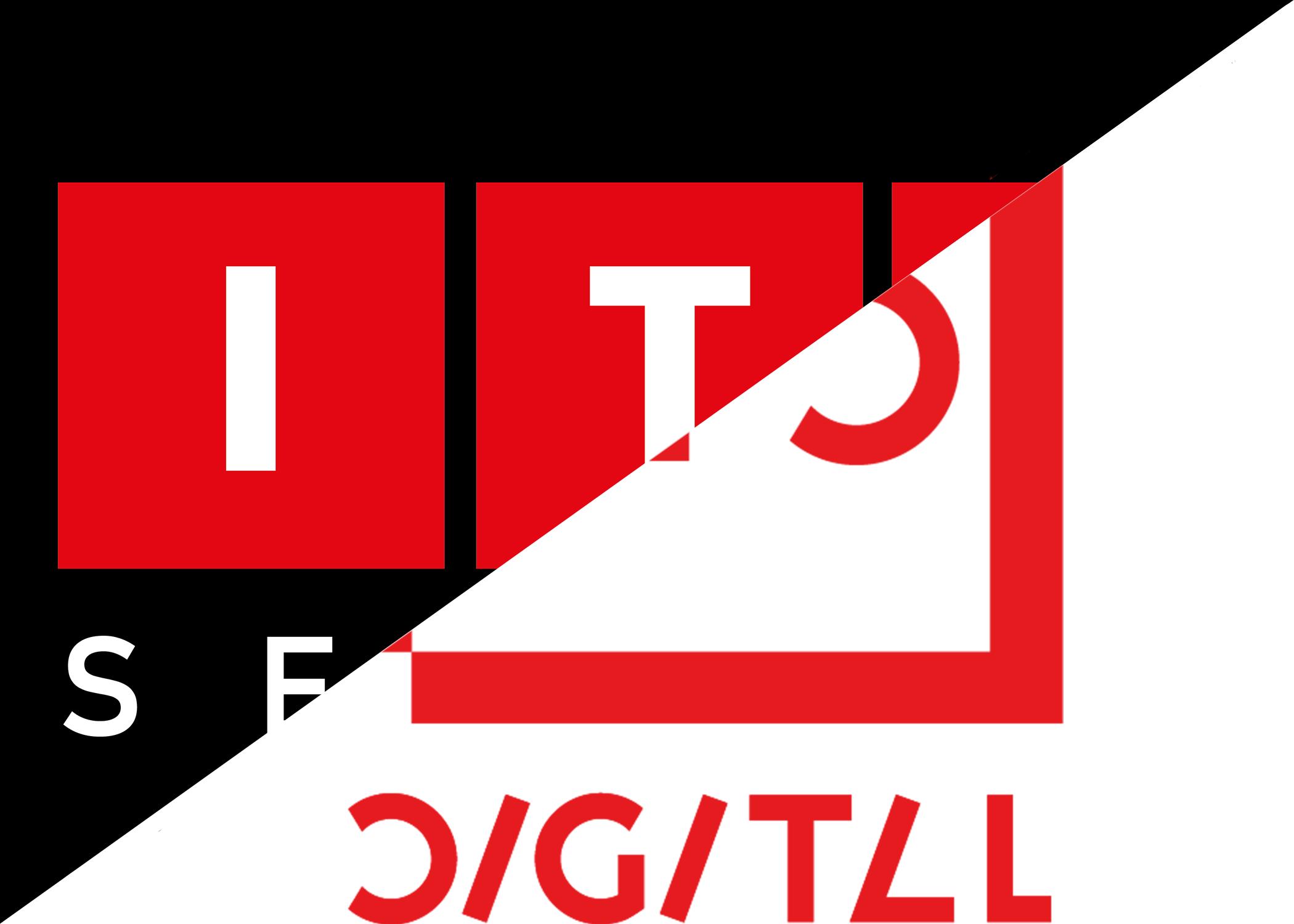 mixed logo